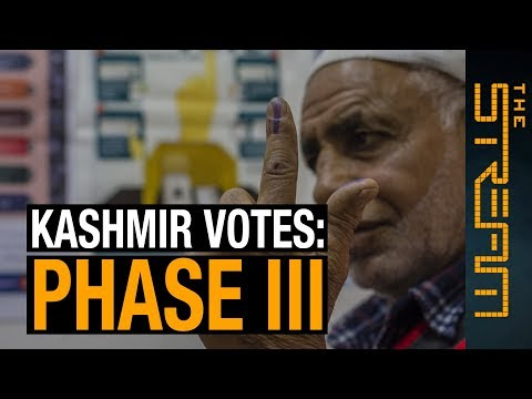 India Elections 2019: What's at stake for Kashmir? | The Stream