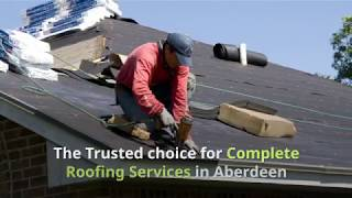 Roof Repairs Aberdeen - Reliable Roofing Contractor in Aberdee…