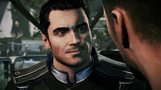Repeat youtube video Mass Effect: Complete Kaidan Alenko Romance