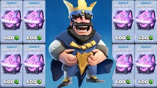 HOW TO GET EASY GEMS IN CLASH ROYALE - Glitch/NO JAILBREAK