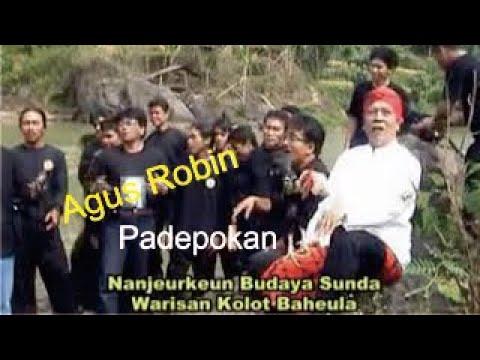 Agus Robin-Padepokan