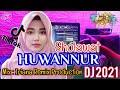Dj Sholawat Huwannur Full bass Terbaru Slow Tik Tok 2021