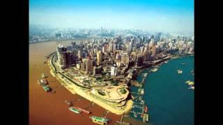 top 10 thành phố phát triển nhất Trung Quốc