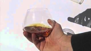 Cognac glass - Best Of Living.avi