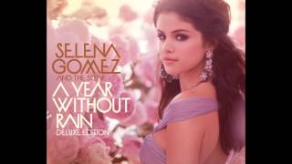 Selena Gomez -A Year Without Rain (Spanglish Version)