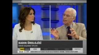 SAĞLIK RAPORU - 13.08.2014 - ÜROLOJİ UZMANI PROF. DR. ŞİNASİ YAVUZ ÖNOL