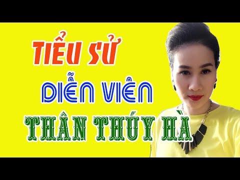 Tiểu sử diễn viên THÂN THÚY HÀ - NẾU CÒN CÓ NGÀY MAI