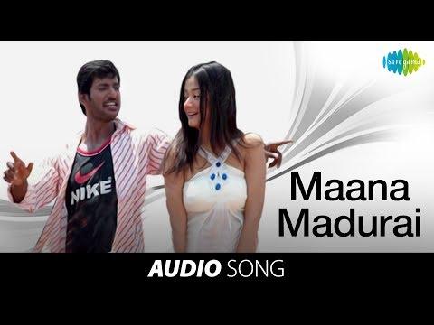 Thimiru   Maana Madurai song   Vishal Krishna, Reema Sen, Sriya Reddy, Yuvan Shankar Raja
