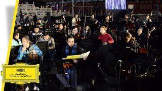 #DG120 Anniversary Concert in Beijing's Forbidden City - Behind the Scenes (Teaser 2)