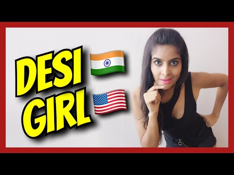 Types of Desi Girls in America 🇮🇳🇺🇸 | #AnishaTalks