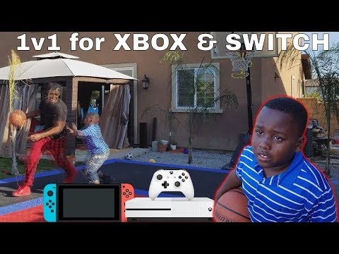 son-cries-in-1-v-1-basketball-game-vs-dad-with-xbox-on-the-line