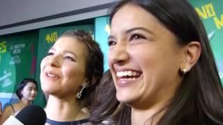 Vico Escorcia, una talentosa actriz mexicana
