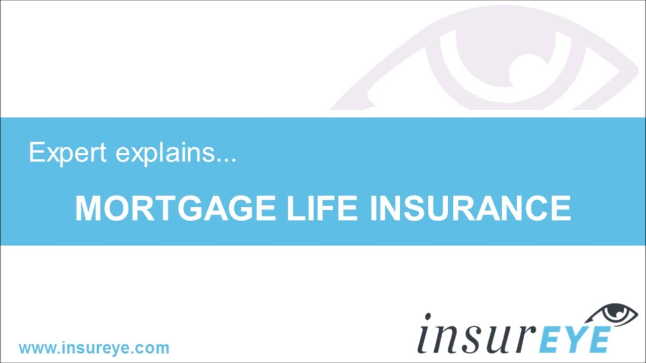 How much is mortgage life insurance in alberta