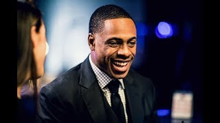 Curtis Granderson Interview | A Drink With