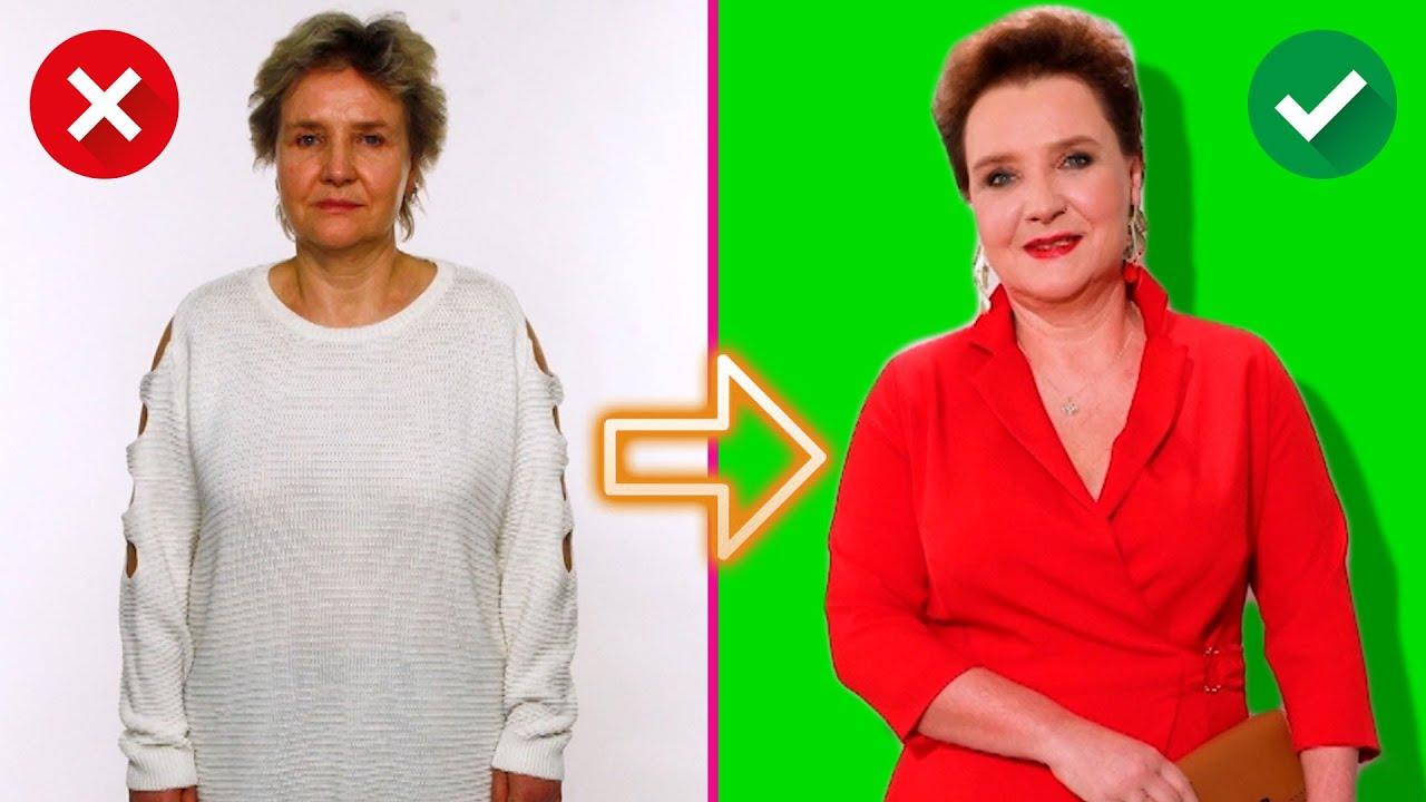 Как стать сексуальной в 60 лет | Как одеваться после 60 ...