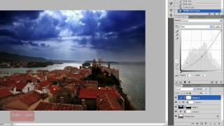 Photoshop Tutorial: Creating an HDR Image From A Single RAW File [In-Depth] Intermediate