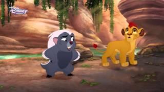 Aslan Koruyucular - Simba Anlatıyor