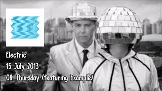 Baixar Pet Shop Boys - Thursday (Feat. Example)