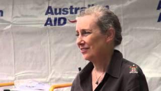 AUSAID donates equipment to RFMF Engineers