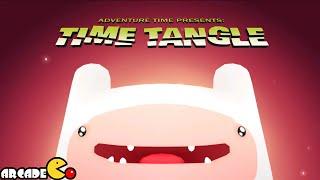 Cartoon Network - Time Tangle - Adventure Time