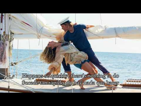 mamma-mia-2-why-did-it-have-to-be-me-sub-inglés/español