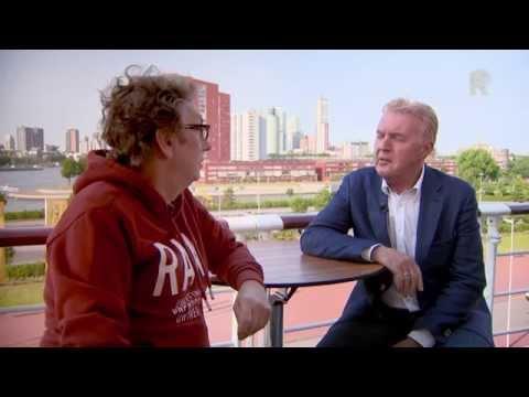 Interview met André van Duin (Deel 1)