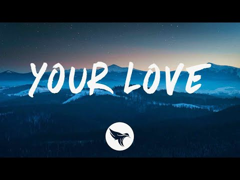 ATB, Topic & A7S - Your Love (Lyrics)