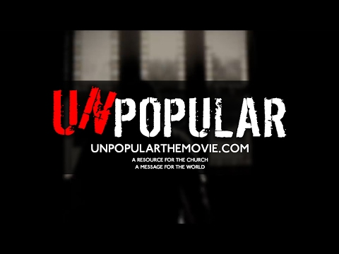 Unpopular The Movie - RedGraceMedia Films Final Cut