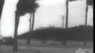 HURRICANE INEZ BATTERS FLORIDA:  Wind And Water Batters Florida