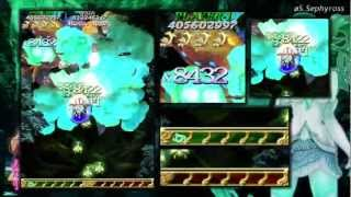 Not really an amazing run, it's just a safety one with some mistakes and interesting things. Mushihime-sama Futari Black Label 虫姫さまふたり Insect Princess ...
