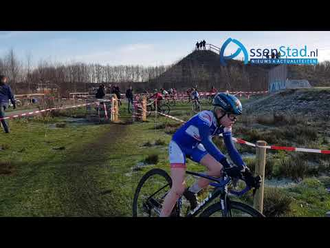 Alpencross Assen 19-01-2019