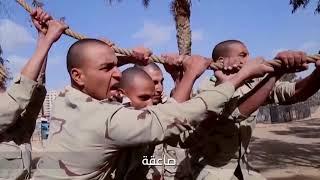 شاهد أغنية جديدة عن الصاعقة المصرية في ذكرى تحرير سيناء
