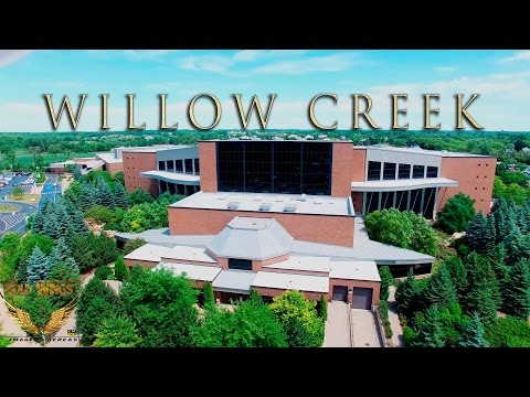 Willow Creek em South Barrington, IL (EUA)