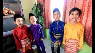 Ucapan Hari Raya SK Pekan Satu WP Labuan