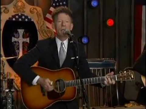 Lyle Lovett at The Marty Stuart Show (June 2012)