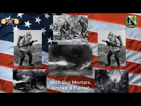 U.S. Chemical Corps Song (FULL) With Lyrics