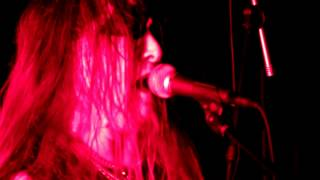 "Inquisition - ""Astral path to supreme majesties"" (live Luxembourg 2014)"