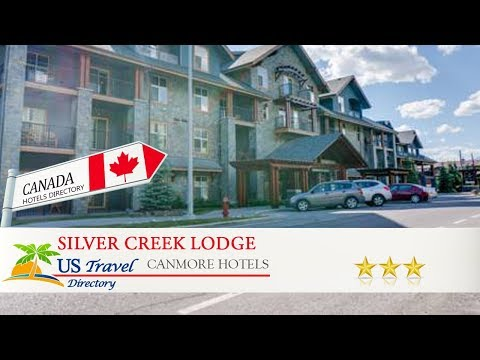 Silver Creek Lodge - Canmore Hotels, Canada