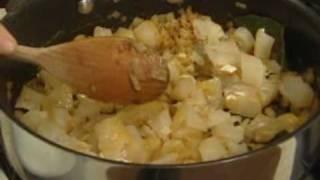 Carmel Somers Cooks Kedgeree