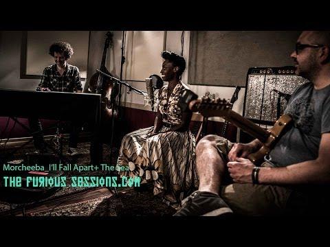 Morcheeba - I'll Fall Apart + The Sea | The Furious Sessions At Sol De Sants Studios (Barcelona)