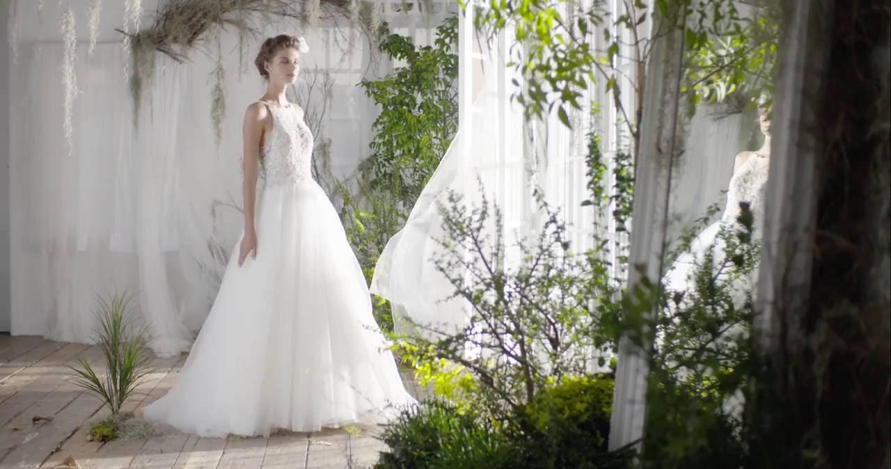 Maggie Sottero Lisette Wedding Dress 6mc813