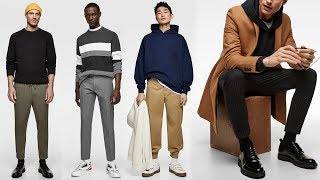 How To Style Streetwear LIKE A GROWN UP | Smart Casual Men's Style