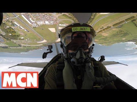 The Australian Air Force visit Phillip Island!   Sport   Motorcyclenews.com
