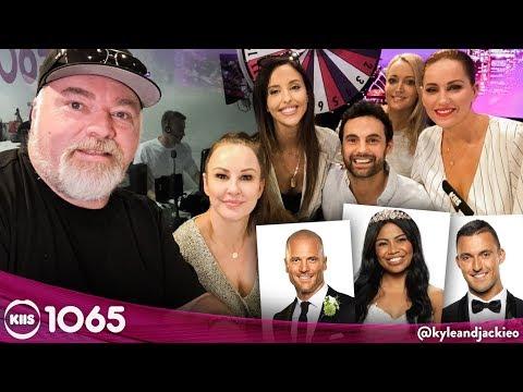 2019 MAFS Cast Reunion on Kyle & Jackie O