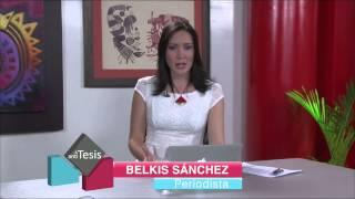 Promo programa 36 - Crisis del Fútbol Nacional del Ecuador