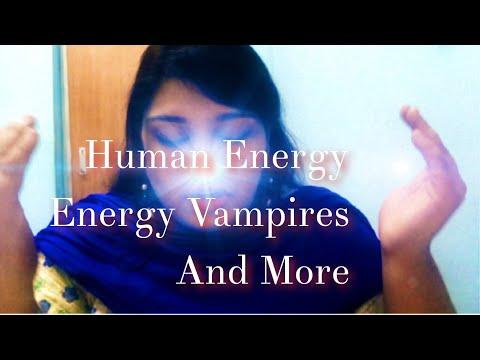 The Amazing Human Energy