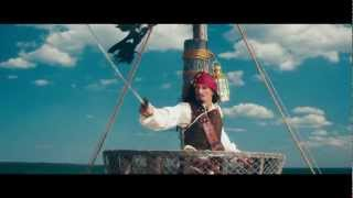 The Lonely Island - Jack Sparrow (feat. Michael Bolton)(SNL)