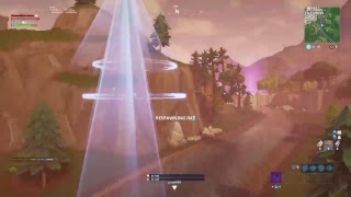Pro Fortnite with Ghost