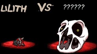The Binding Of Isaac Afterbirth+ :
