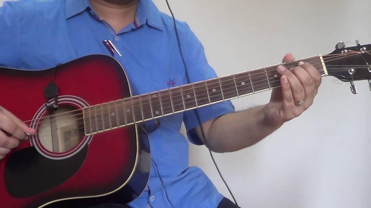 Night Passage - Plectrum Guitar (Initial Grade) - Trinity